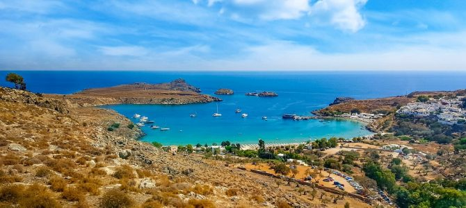 Rodo sala – lankytinos vietos